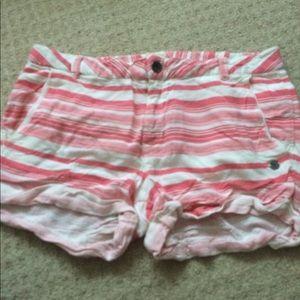 Roxy shorts